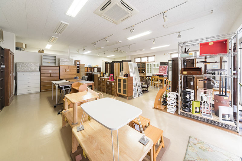 古田タンス店